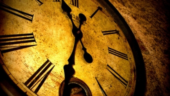 Time – An Enigma….